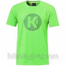 Kempa K-Logo Мужская футболка 200223901