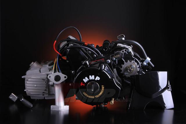 Двигатели для мопедов