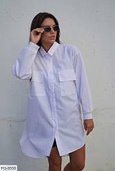 Сукня-сорочка (Батал)