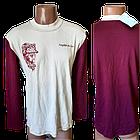 Футболка пуловер мужскаяр р. L-р. 50-52 Від 3шт по 55грн., фото 3