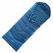 Спальный мешок Wechsel Dreamcatcher 10° BT TL Legion Blue Left (232009), фото 2