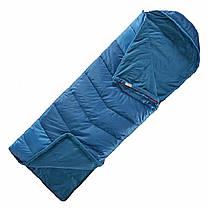 Спальный мешок Wechsel Dreamcatcher 10° BT TL Legion Blue Left (232009), фото 3