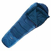 Спальный мешок Wechsel Dreamcatcher 0° L TL Legion Blue Left (232002), фото 3