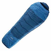 Спальный мешок Wechsel Dreamcatcher 0° L TL Legion Blue Left (232002), фото 2