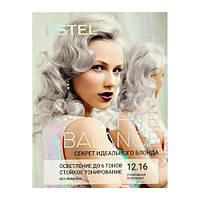 Набір Секрет ідеального блонда WHITE BALANCE 12.16 Розкішний діамант