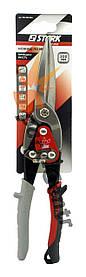 Ножницы по металлу удлиненные Stark 300 мм прямой рез (Германия)