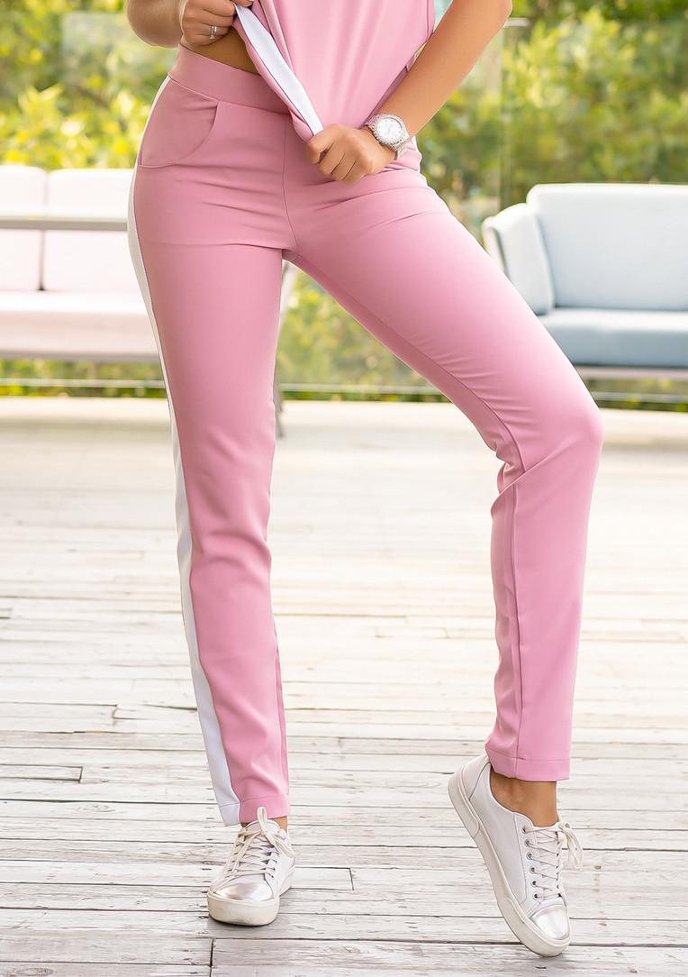 "Жіночі штани з лампасами ""Modern"""