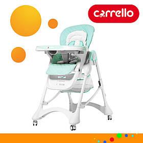 Детский стульчик для кормления CARRELLO Caramel CRL-9501/3 Синий (CRL-9501/3 Sky Blue)