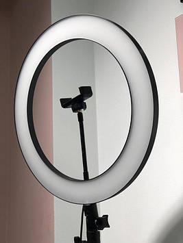 Кольцевая Лампа 36 см светодиодная LED , кольцевой свет, селфи лампа