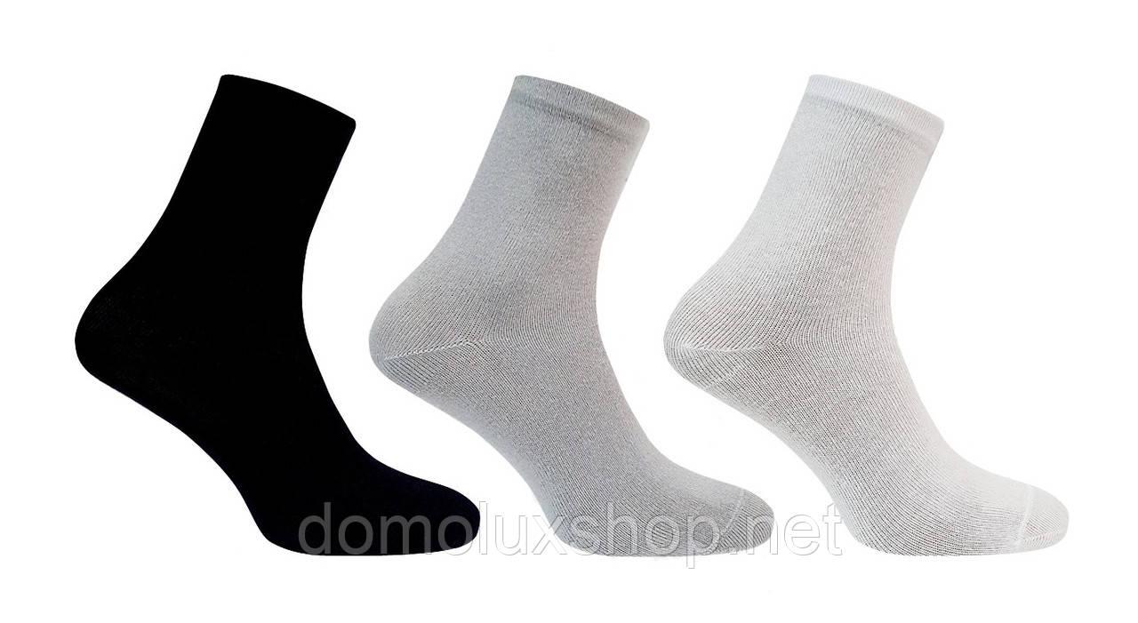 Super Socks Набір шкарпеток 3 пари р. 36-40 (S000)