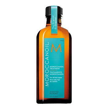 Восстанавливающее масло для волос MoroccanOil Treatment For All Hair Types 100 ml