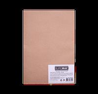 Папір офісний А4 250арк 45г/м2 газетний Buromax (14)