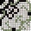 Плитка La Fabbrica Lignum 480x480 L846 Mosaico Decò Smeraldo