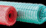 Сітка поліетиленова для пакування хромованих виробів 1км., фото 6