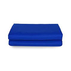 Фон-екран Tianrui LM-1 Blue тканинний хромакей студійний 3,2*4 м