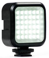 Накамерный свет  LED 5006 (LED-VL009)