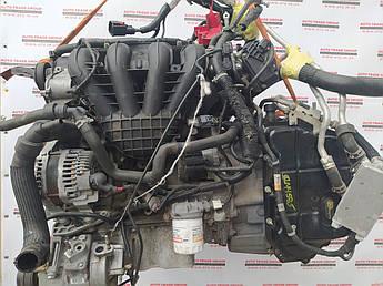 Двигатель Ford Fusion 2016 SE 2.5 USA 89к CV6Z-6006-D