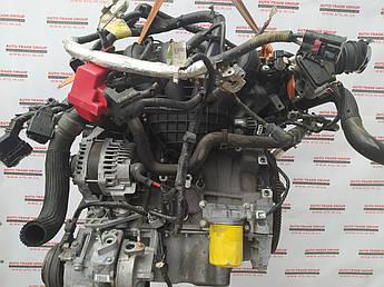 Двигатель Ford Fusion 2014 SE 2.5 USA 97к под разбор CV6Z-6006-D