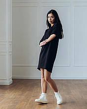 Сукня Кайлі чорне