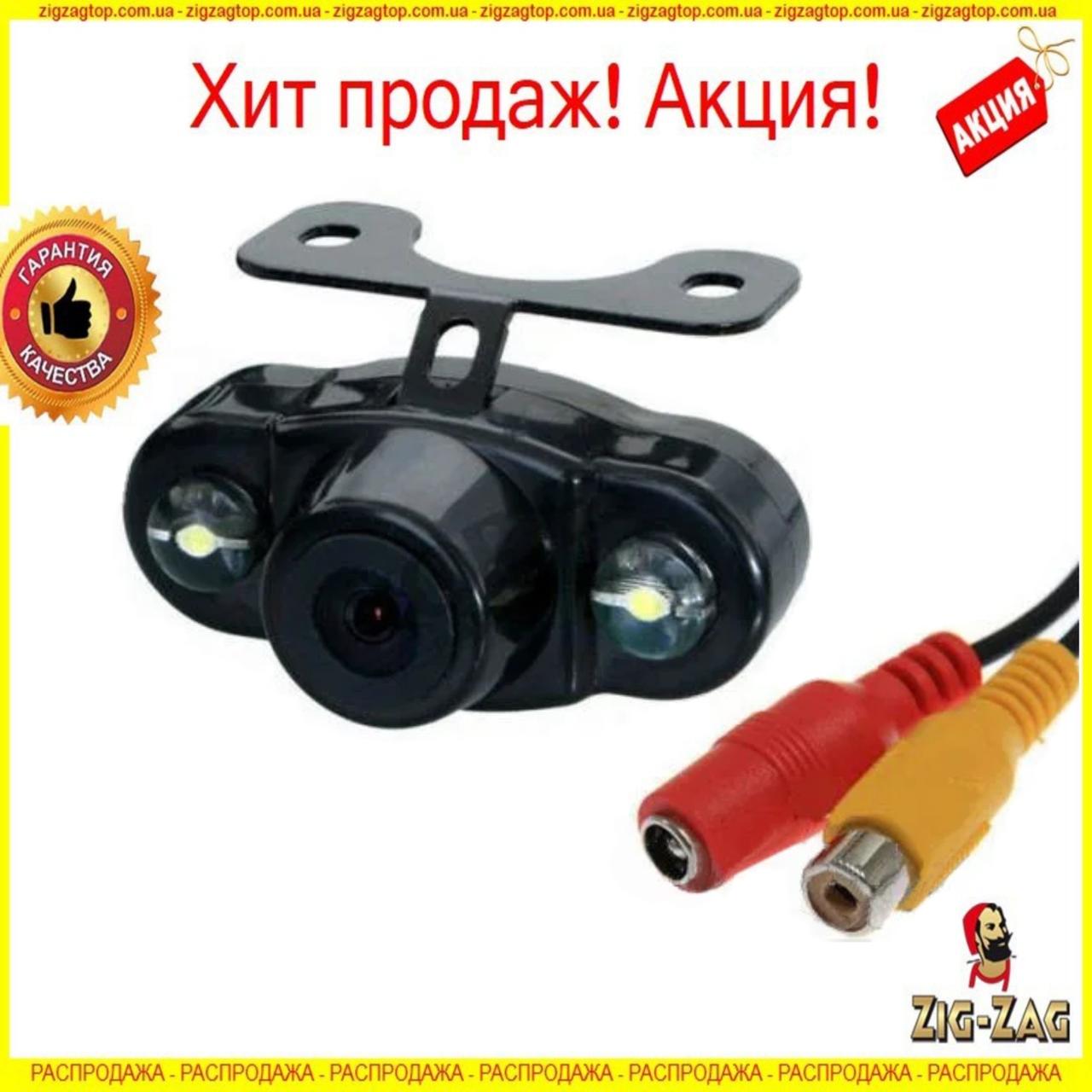 Универсальная камера заднего вида E400 мини-камера в машину парковочная камера Сенсор CMD Стационарная