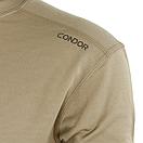 Термобелье футболка Condor MAXFORT Performance Top 101076 Medium, Тан (Tan), фото 7