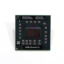 Процесор для ноутбука S1GEN4 AMD Phenom II X2 N620 2x2,8Ghz 1Mb Cache 3600Mhz Bus 35w 3dm2282 бу
