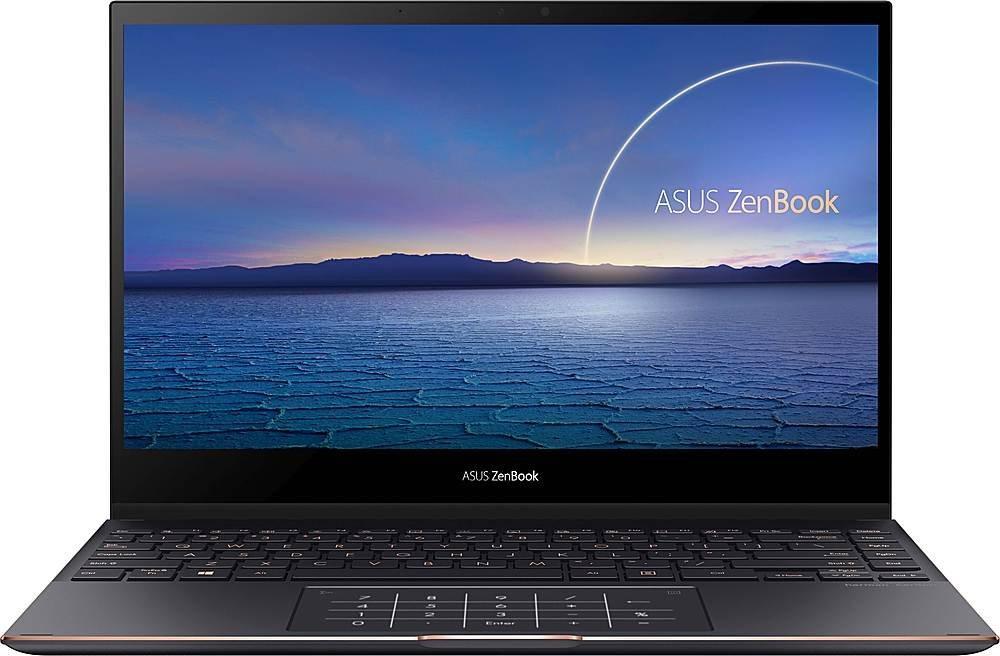 "Asus ZenBook Ultra-Slim UX331FA-AS51 Core™ i5-8250U 1.6 GHz 256GB SSD 8GB 13.3"" - UX331FA-AS51-R"