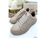 Кросівки на дутої підошві, фото 3