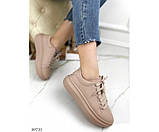 Кросівки на дутої підошві, фото 5