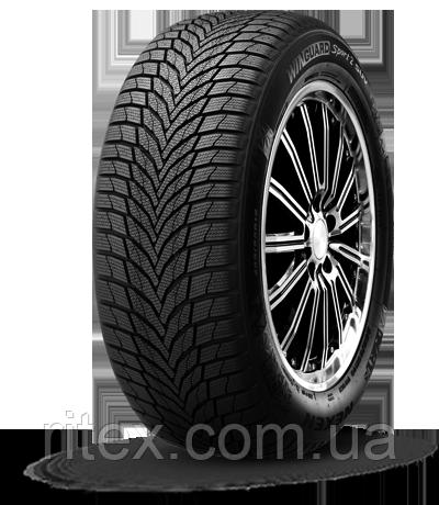 Шина 255/40R19 100V XL WinGuard SPORT 2 WU7 (Nexen)