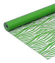 Йогамат коврик для йоги MS 1845-2-1 толщина 8 мм (Зеленый)
