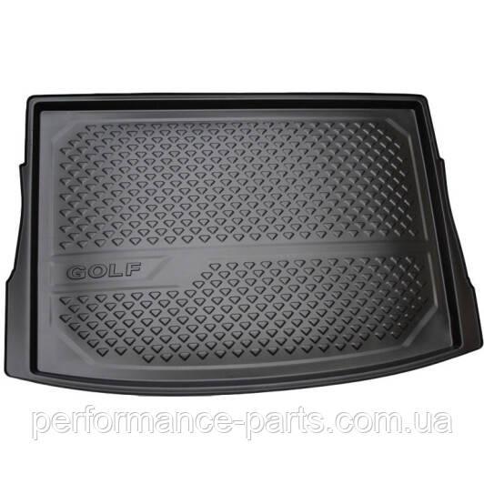 Коврик в багажник VW Golf 7 (5G1) 2012>, 5G0061161 - VAG