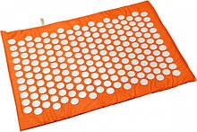 Коврик массажно-акупунктурный RELAX Mini MS-1251-3, 55 х 40 см