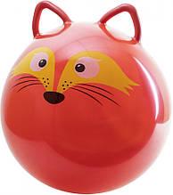 Мяч для фитнеса MS 0936 (Красная лисица)