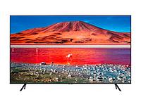 Телевизор Samsung 60 дюймов 4K UltraHD, + T2 тюнер