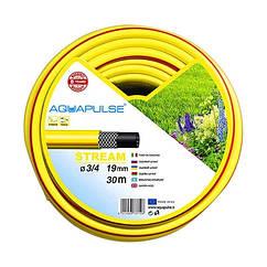 Шланг поливальний Aquapulse Stream 3/4 878984
