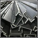 Швеллер 20У, сталь 09Г2С-12, фото 3