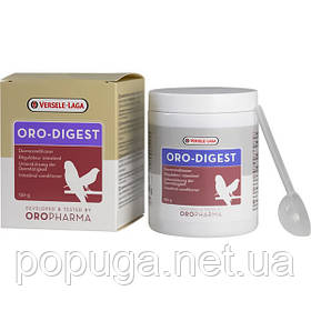 Oropharma Оro-Digest 150g ОРОФАРМА ОРО-ДИЖЕСТ восстановитель кишечника для птиц
