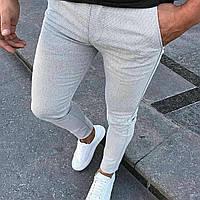 Мужские брюки серые Турция