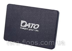SSD накопитель DATO DS700 240 GB (DS700SSD-240GB) Новый