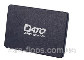 SSD накопитель DATO DS700 120GB (DS700SSD-120GB) Новый