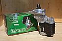 Стартер редукторный 12В 2,8Квт Jubana Усилений (МТЗ, ЮМЗ, Т-40), фото 3