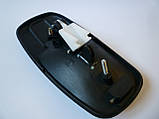 Ручка раздвижной двери, внешняя на Renault Trafic 2001... Transporterparts (Франция), 05.0001, фото 4