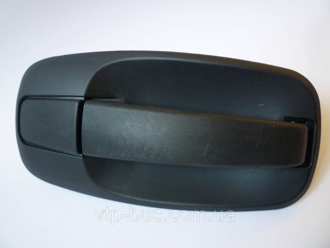 Ручка раздвижной двери, внешняя на Renault Trafic 2001... Transporterparts (Франция), 05.0001