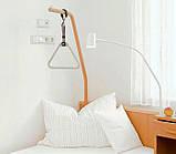 Светильник Derungs COSY LED для опеки и чтения, фото 2