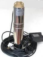 Скважинный насос Водолей БЦПЭ 0,5-80 У