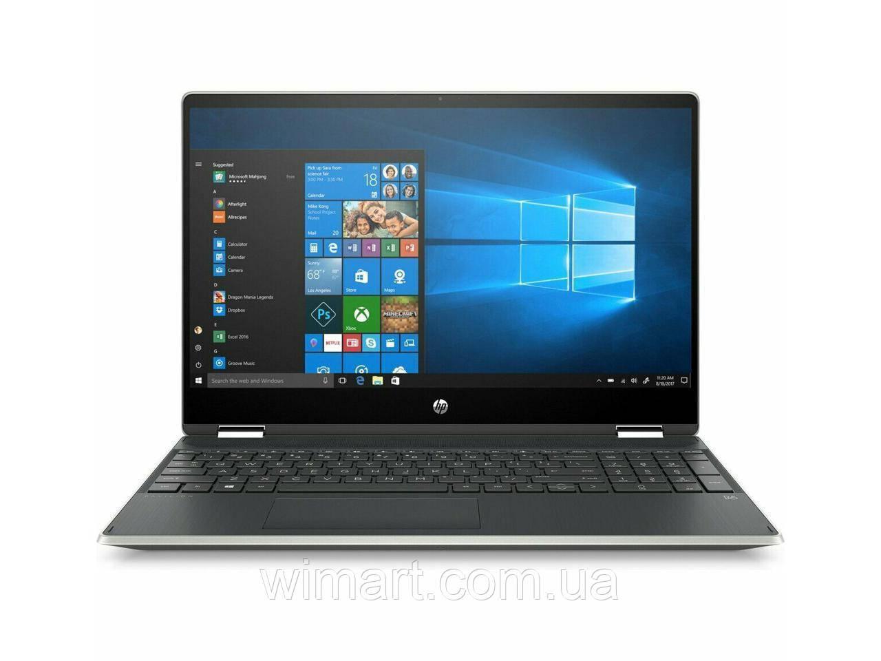 HP PAVILION X360 CONVERTIBLE 15-ER0097NR (3F1G0UA)