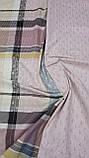Постільна білизна поплін Мокко, фото 3