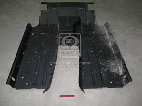 Панель підлоги ВАЗ 2121, 21213, 21214 НИВА передня (АвтоВАЗ). 21210-510102477
