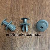 Кріплення обшивки облицювання салону, панелі захисту моторного відсіку Volkswagen. ОЕМ: 7018672991YZ, 701867299